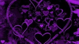 Purple Wallpaper Download Free
