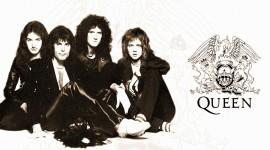 Queen Desktop Wallpaper For PC