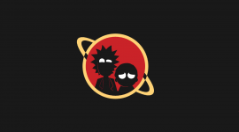 Rick And Morty Wallpaper For Desktop