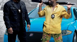 Ride Along 2 Wallpaper For The Smartphone