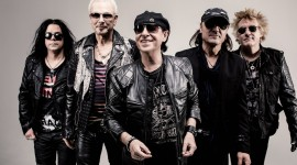 Scorpions Wallpaper Download