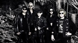Scorpions Wallpaper Download Free