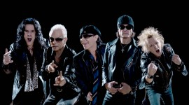 Scorpions Wallpaper For PC