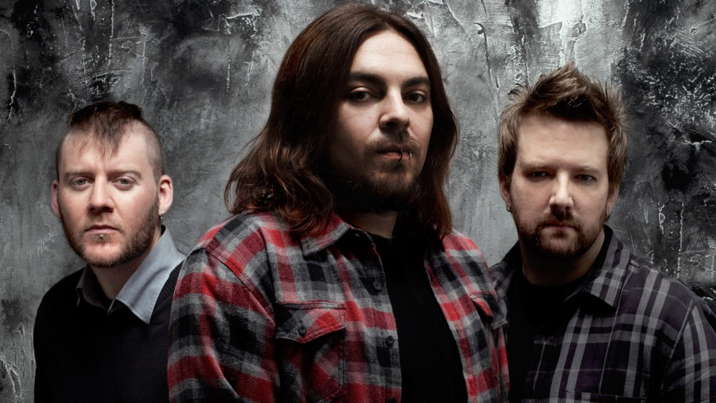Seether wallpapers HD