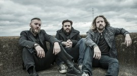 Seether Wallpaper