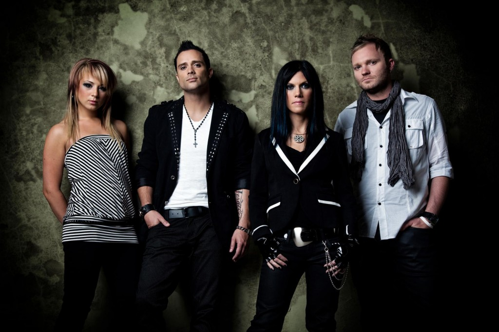 Skillet wallpapers HD