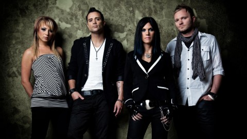 Skillet wallpapers high quality