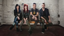 Skillet Wallpaper Download