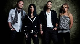 Skillet Wallpaper Download Free