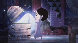 Song of the Sea Desktop Wallpaper For PC