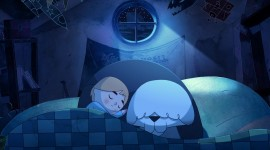 Song of the Sea Image Download