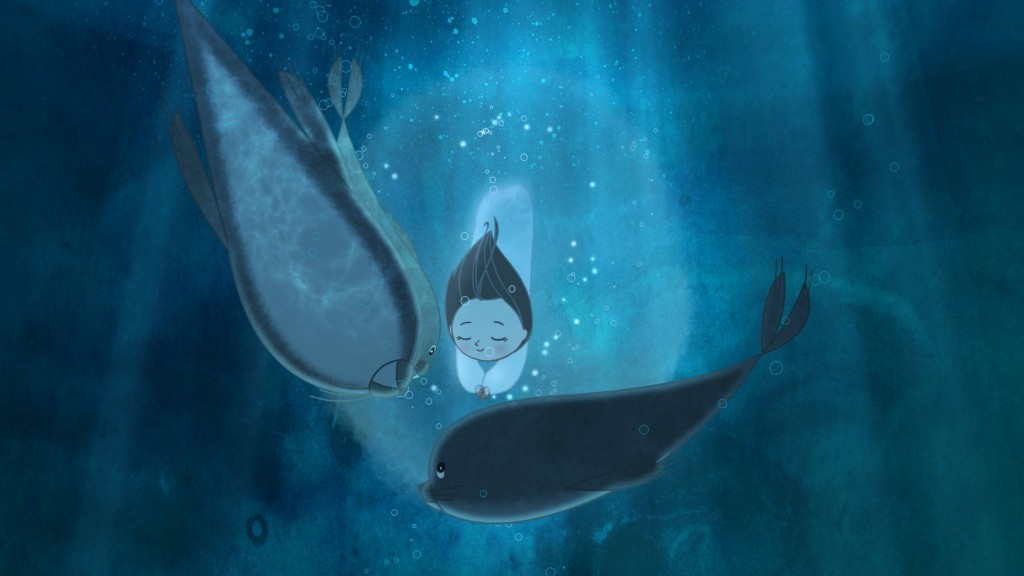 Song of the Sea wallpapers HD