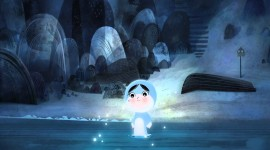 Song of the Sea Wallpaper