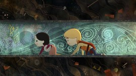 Song of the Sea Wallpaper Free