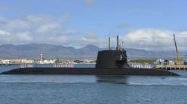 Submarines Desktop Wallpaper For PC