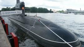 Submarines Desktop Wallpaper HD