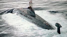 Submarines Photo