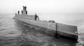 Submarines Photo Download