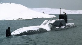 Submarines Wallpaper Free