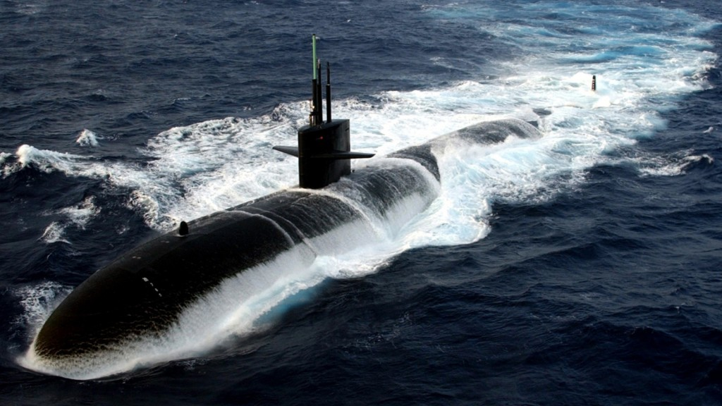 Submarines wallpapers HD