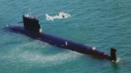 Submarines Wallpaper HQ
