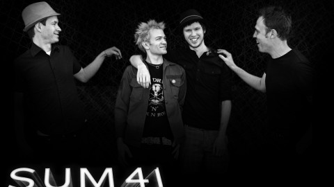 Sum 41 wallpapers high quality