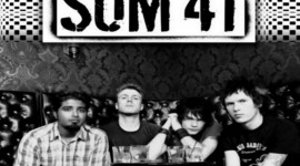Sum 41 Photo Download