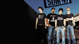 Sum 41 Wallpaper Download