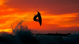 Surfing Best Wallpaper