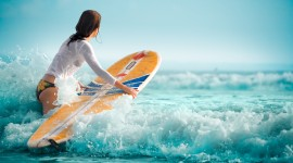 Surfing Wallpaper Download Free
