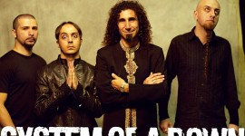 System of a down Photo Free