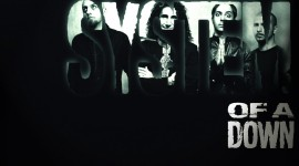 System of a down Wallpaper For PC