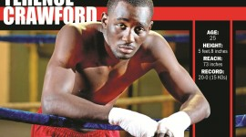 Terence Crawford Photo