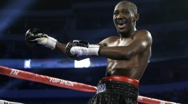 Terence Crawford Photo Download