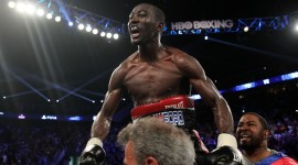 Terence Crawford Photo Free