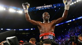 Terence Crawford Wallpaper 1080p