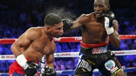 Terence Crawford Wallpaper Free