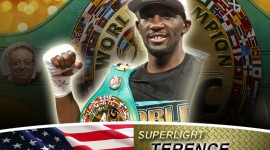 Terence Crawford Wallpaper Gallery