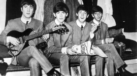 The Beatles Photo Download