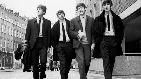 The Beatles wallpapers high quality