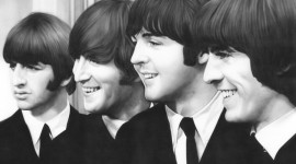 The Beatles Wallpaper Download Free