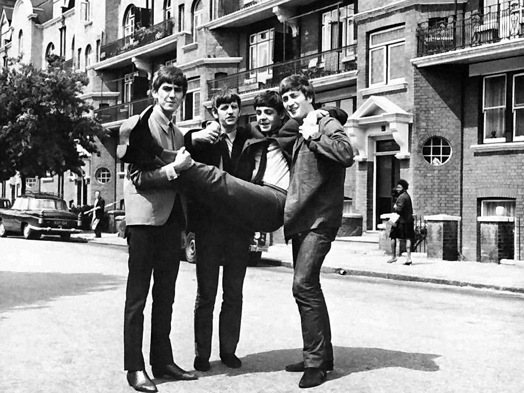 Fantastic Wallpaper Mac The Beatles - The-Beatles-Wallpaper-For-Desktop  You Should Have_452125.jpg