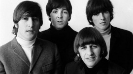 The Beatles Wallpaper Gallery