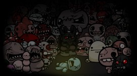 The Binding Of Isaac Best Wallpaper