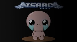 The Binding Of Isaac Wallpaper HQ