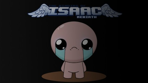 The Binding Of Isaac wallpapers high quality