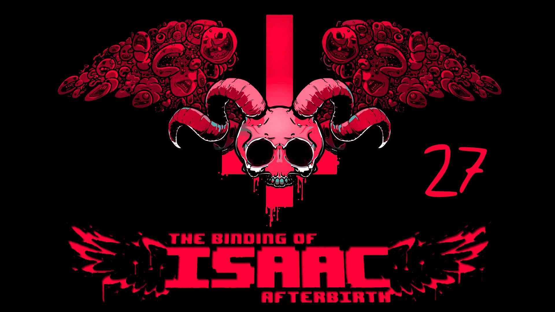The Binding Of Isaac Wallpapers High Quality | Download Free