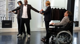 The Intouchables 1+1 Best Wallpaper
