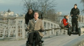 The Intouchables 1+1 Wallpaper 1080p