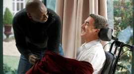 The Intouchables 1+1 Wallpaper Download Free